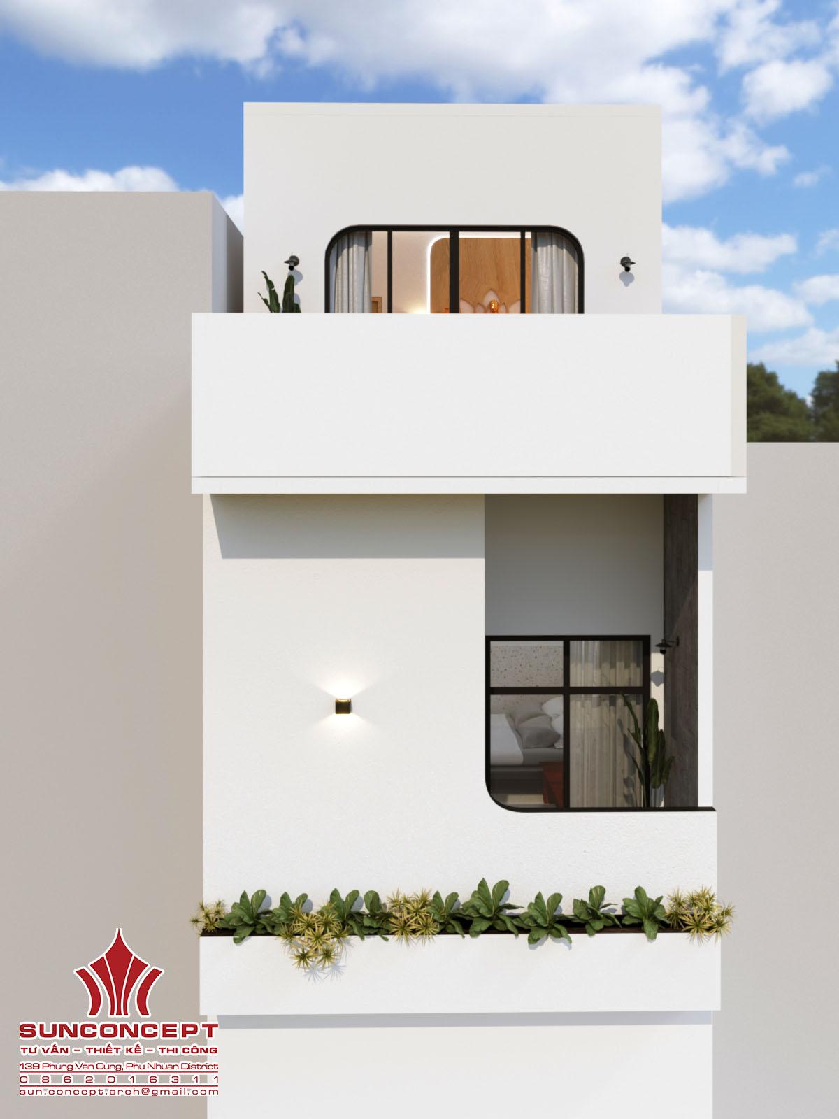 FHO HOUSE